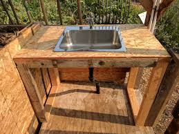 Garden Sink Ideas Suncast Outdoor Portable Sink Sink Ideas