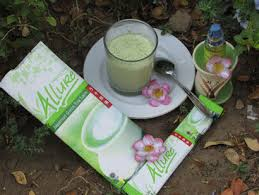 Teh Hijau Serbuk esprecielo japanese green tea latte minuman serbuk teh