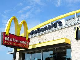 siege social macdonald poo bacteria traces in drinks at mcdonald s kfc and burger king