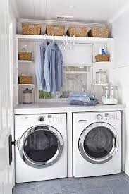 Bathroom With Laundry Room Ideas 110 Best Home Laundry Lust Images On Pinterest Laundry Room