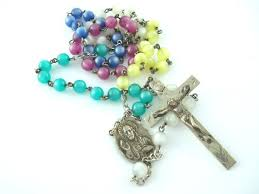 rosary supplies 53 best catholic rosaries images on rosaries catholic