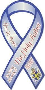 blue support ribbon show of support ribbon magnets for your car crw flags store in
