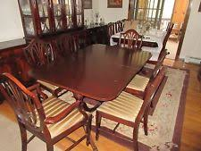 mahogany dining room set dining room fabulous trestle dining table on mahogany dining room