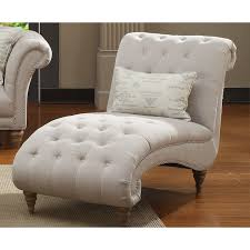 abbyson mirabello chaise lounge brown hayneedle