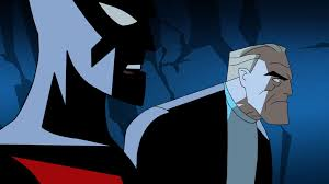 batman beyond darwyn cooke u0027s batman beyond animated short youtube