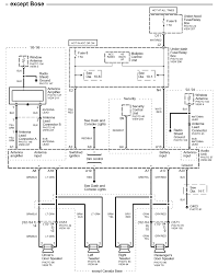 acura radio wiring diagram acura wiring diagrams instruction
