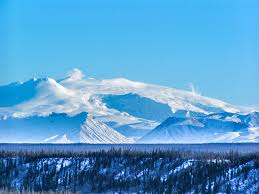 Homer Alaska Map by Alaska Mountains Directory Of Most Notable Alaska U0027s Biggest