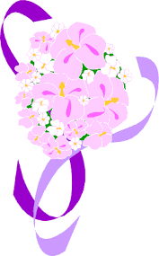 Wedding Flowers Drawing Bouquet Of Flowers Drawing Clipart Panda Free Clipart Images