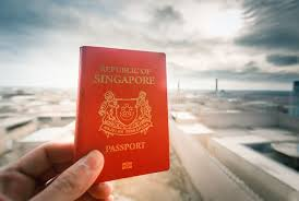 travel passport images 7 reasons why it 39 s so awesome to travel as a singaporean sunrise jpg