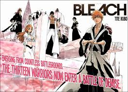 Bleach Spirits From Within Now Obd Wiki Bleach