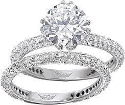 pave engagement rings images Flyerfit micro pave platinum diamond engagement ring 5188e png