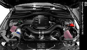 2007 bmw m6 horsepower ess tuning supercharger system bmw e63 e64 m6 ess014