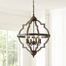 Bronze Chandeliers Clearance Lighting Brings A Soothing Influence To Living Spaces With Pillar