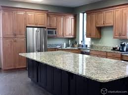 Large Kitchen Cabinets 14 Best Oak Kitchen Cabinets Images On Pinterest Oak Kitchens