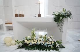 d coration florale mariage idées pour la décoration florale de l église
