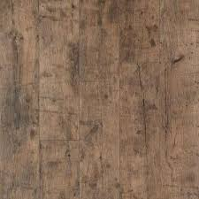 pergo outlast vintage pewter oak 10 mm x 7 1 2 in wide x