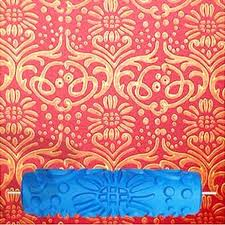 paint rollers with patterns wall paint roller designs using patterned paint rollers on your
