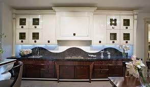 art deco style kitchen cabinets 25 modern kitchen backspash ideas to beautify kitchen decor