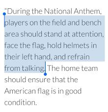 Usa Flag Rules Christina Carrera On Twitter