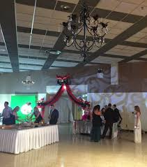 party people event decorating company diamonds and pearls