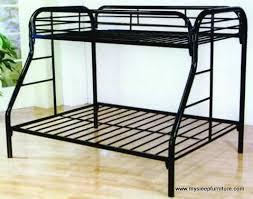 Metal Bunk Bed Frame Bunk Beds U2013 Mysleep