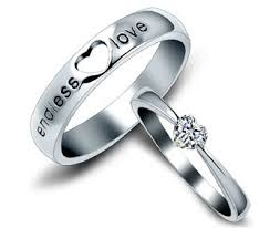 promise ring sets it special with promise rings for couples set wedding