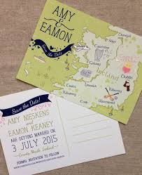 wedding invitations limerick best 25 wedding invitations ireland ideas on blue