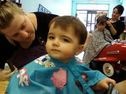 best haircut for cowlicks babycenter