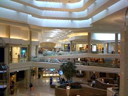 woodfield mall local history