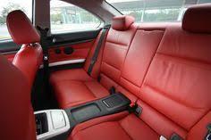 E92 335i Interior E92 E93 Official Space Gray E92 E93 335i Coupe Grey With Red
