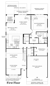 sea breeze at lacey the linwood home design 1st floor floor plan