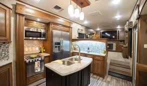 5th wheel with living room in front luxurious front living room 5th wheel open range 3x 377flr fifth for