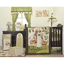 Zanzibar Crib Bedding Baby Bedding Set Clearance Tokida For