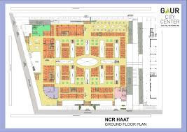 gaur city centre sadar bazar wholesale bazar noida extension