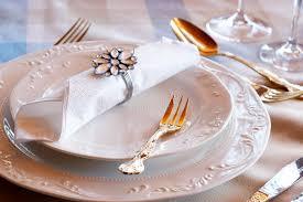 Beautiful Table Settings Beautiful Table Setting Stock Image Image Of Christmas 3608863