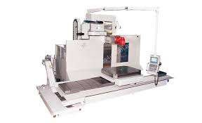 rotary table for milling machine new kiheung rt1000 cnc milling machine in murrarie brisbane qld