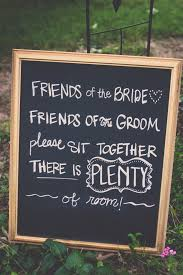wedding seating signs how to create a seating chart that works for everyone wedding
