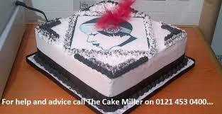 wedding birthday cakes birmingham wedding birthday cakes