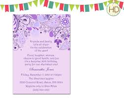 Birthday Invitation Cards For Adults Birthday Party Invitations Afoodaffair Me