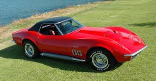 1969 convertible corvette 1969 corvette