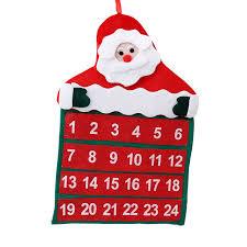 aliexpress buy merry calendar decorations
