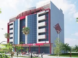siege areas assurances sunu assurances burkina bientôt un siège de six étages faso24