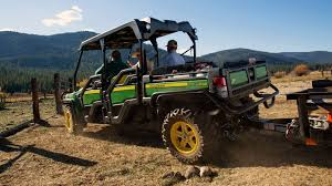gator turf vehicles gator uvs john deere us