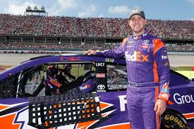 fedex richmond ky fedex racing employees ride along 2017 every day is race day