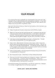 Job History Resume Resume With Employment Gaps Free Resume Example And Writing Download