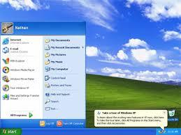 bureau a distance windows xp windows xp de microsoft