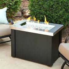 Diy Propane Firepit Propane Coffee Table Pit Diy Propane Pit Coffee Table