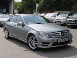 used mercedes benz c class amg sport manual cars for sale motors