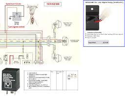kz1300 wiring diagram kawasaki motorcycle wiring diagrams kawasaki