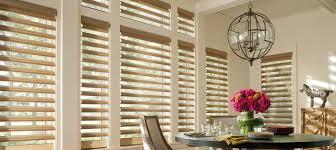 Trending Window Treatments Hunter Douglas F U0026r Interiors